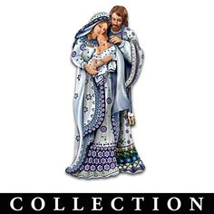 http://www.bradfordexchange.com/products/917581_polish-stoneware-inspired-nativity-figurines.html