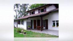 A VENDRE Agréable Maison avec grand jardin à Ustaritz 390000 €