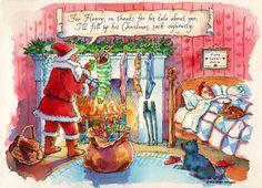 St. Nicholas Day Poems | St. Nicholas Day: Part 1