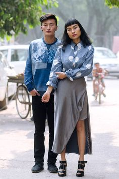 street style india fashion blog