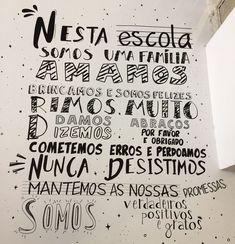Mini Texto, Cute Phrases, Posca Art, Mind Power, Motivational Phrases, Teachers' Day, Cheer Up, Classroom Decor, Chalkboard