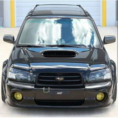 Lifted Subaru, Subaru Cars, Subaru Forester Sti, Subaru Impreza, Japanese Domestic Market, Car Mods, Japanese Cars, Amazing Cars, Sport Cars