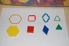 13 Creative Ways to use Wikki Stix at Home or in the Classroom!The Preschool Toolbox Blog