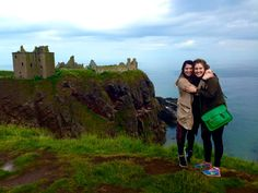 Scotland | Part One - As Told By Ash and Shelbs