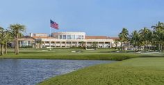 Trump National Doral, which has been undergoing a makeover that Donald ...