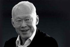 10 Gaya Kepemimpinan Lee Kuan Yew yang Membawa Singapura Menjadi Negara Maju di Asia Tenggara