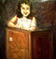 Christina by ChristinRoussi