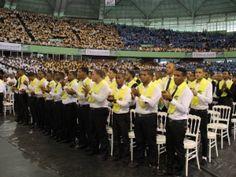 Infotep gradúa más de 10 mil personas en diferentes áreas