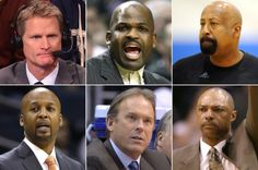 Six coaches Phil Jackson will consider for the Knicks