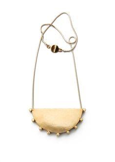 Sol Necklace – Tiro Tiro