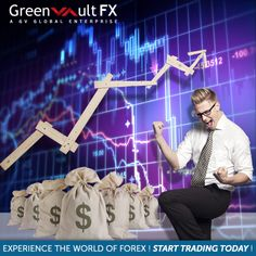 Open a live #trading account today at Greenvault #FX and enjoy the benefits availing our bonus offers.