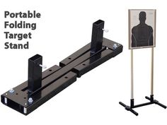 Rifle Display Stand, mitchell's mausers Rifle Display Stand
