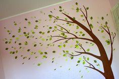 home decor tree