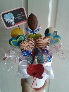 Chocolates / San Valentin