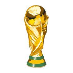 World Cup vector logo World Cup Logo, Club World Cup, World Cup Trophy, Trophy Design, World Cup Russia 2018, Free Football, Crest Logo, Fifa World Cup, Soccer