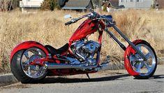 Custom Choppers, Custom Motorcycles, Big Bear Choppers, Chopper Bike, Bobber Motorcycle, Bike Rides, Baggers, Dream Machine, Bike Art