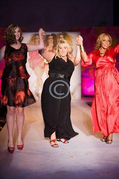Full Figured Fashion Week™ Indie Designer Spotlight: Jill Alexander DesignsFull Figure Plus