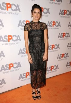 Nikki Reed aux ASPCA compassion Awards | Clin d'oeil