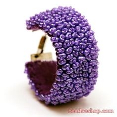 Bracelet with farfalle beads