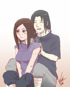 "Képtalálat a következőre: ""itachi family izumi"" Itachi Uchiha, Itachi And Izumi, Naruto Anime, Sakura Uchiha, Naruto Oc, Naruto Cute, Naruto Shippuden Sasuke, Spideypool, Naruto Shippuden Characters"