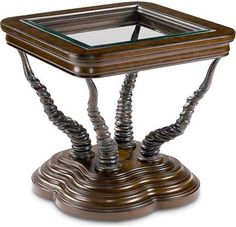 Hemingway collection - side table