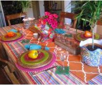 Shop Pottery Barn at The Forum to create the perfect Cinco de Mayo festivity!