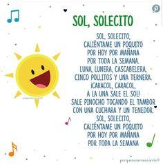 Spanish Lessons For Kids, Learning Spanish For Kids, Spanish Teaching Resources, Spanish Activities, Math For Kids, Bilingual Classroom, Spanish Classroom, Spanish Songs, How To Speak Spanish