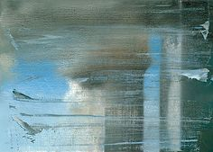 A Gerhard Richter painting about 9/11 richter_september