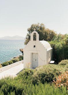 Athens Island Art & Taste Wedding