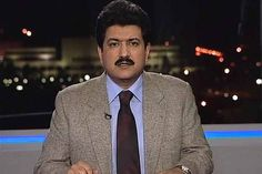 """KARACHI - After an attack on Hamid Mir at his Karachi arrival, a complicated game starts at various news channels. Mir was attacked near Natha Khan Bridge, few kilometers away from Karachi airport, while he was on way to Geo News office, to which he belong to. But surprising, and some analysts term painful, thing was that Geo kept on airing on a video in which Mir was saying the """"ISI, the premier spy agency, will be response if something happened to him."""" That triggered a strong reaction ..."""