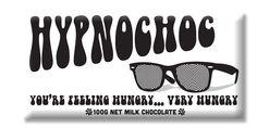 Hypno. Chocolate