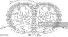 Image result for illuminated letters m