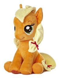 Look at this My Little Pony Applejack Seated Plush Toy on today! Barbie Horse, My Little Pony Applejack, Plush Horse, Little Pony Cake, Horse Games, My Little Pony Characters, Bull Riders, Farm Toys, My Little Pony Friendship