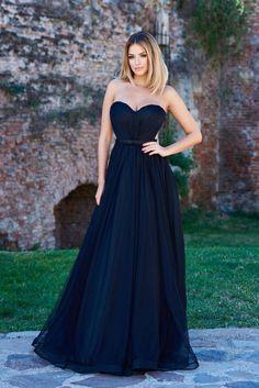 Rochie Ana Radu Legendary Look Black - Ana Radu