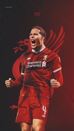 Liverpool Anfield, Salah Liverpool, Liverpool Players, Liverpool Football Club, Liverpool Fc Wallpaper, Liverpool Wallpapers, Cr7 Messi, Lionel Messi, This Is Anfield