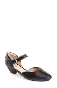 c912414565f Free shipping and returns on Josef Seibel  Tina 17  Ankle Strap Pump (Women)  at…