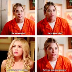 """Hanna and Mona - 5 * 25 """"Welcome to Doll House"""""""