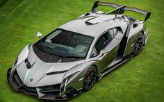 Lamborghini's Heritage