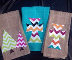 Hand towels ~ pick two on Etsy, $11.00