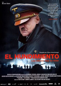 Browse and Watch all your favorite online movies & series for free! Cult Movies, Top Movies, Movies And Tv Shows, Nazi Propaganda, See Movie, Film Movie, Bruno Ganz, Constantin Film, Eva Braun