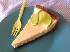 Cheesecake de limão (Cheesecake Factory)