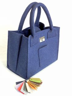 blu bags, possibilities in different colors
