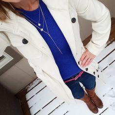 Winter Brights // Wear It For Less @wearitforless