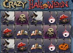 Crazy Halloween - http://777-casino-spiele.com/casino-spiele-crazy-halloween-online-kostenlos-spielen/