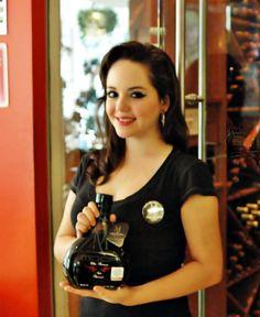 Moda Tequila Negro en Polanco, México, D.F.
