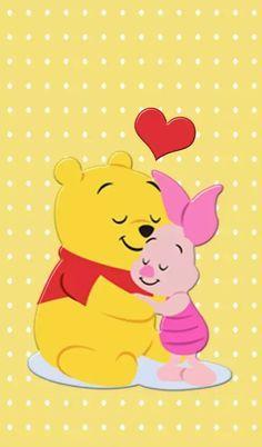 winnie the pooh wallpaper 112 best WINNIE THE POOH WALLPAPERS images on Pinterest | Pooh  winnie the pooh wallpaper
