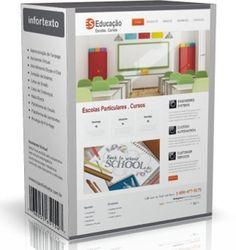 Mala Direta para Escolas Particulares e. Públicas de. SP  | Mailing . Lista de Endereços e Telefones .