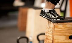 Choosing Shoes for CrossFitting