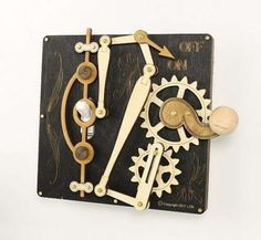 Steampunk Gadgets - Steampunk gadgets are stunning twists to many functional items being produced today. Steampunk is a sub-genre of science fiction that is inspired b...
