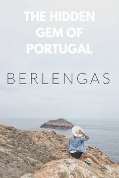 Travel tips for getting to Berlengas islands in Portugal really near to Peniche. Beautiful destination for your Portuguese travels. www.ejnets.com #portugal #berlengas #visitportugal #berlenga #islands #traveltips #hiddenplaces